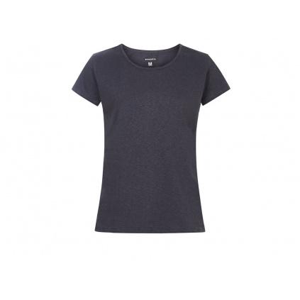 Dámské konopné tričko BINKA Grey