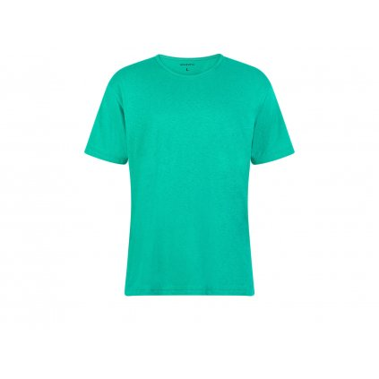 Pánské konopné tričko HIRZO Emerald