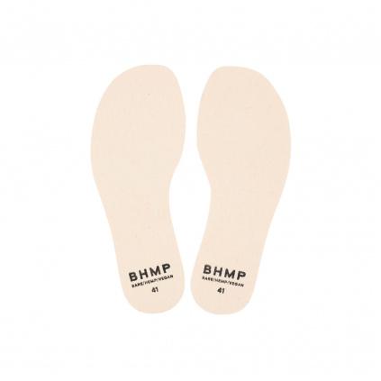 Barefoot stélky Natural