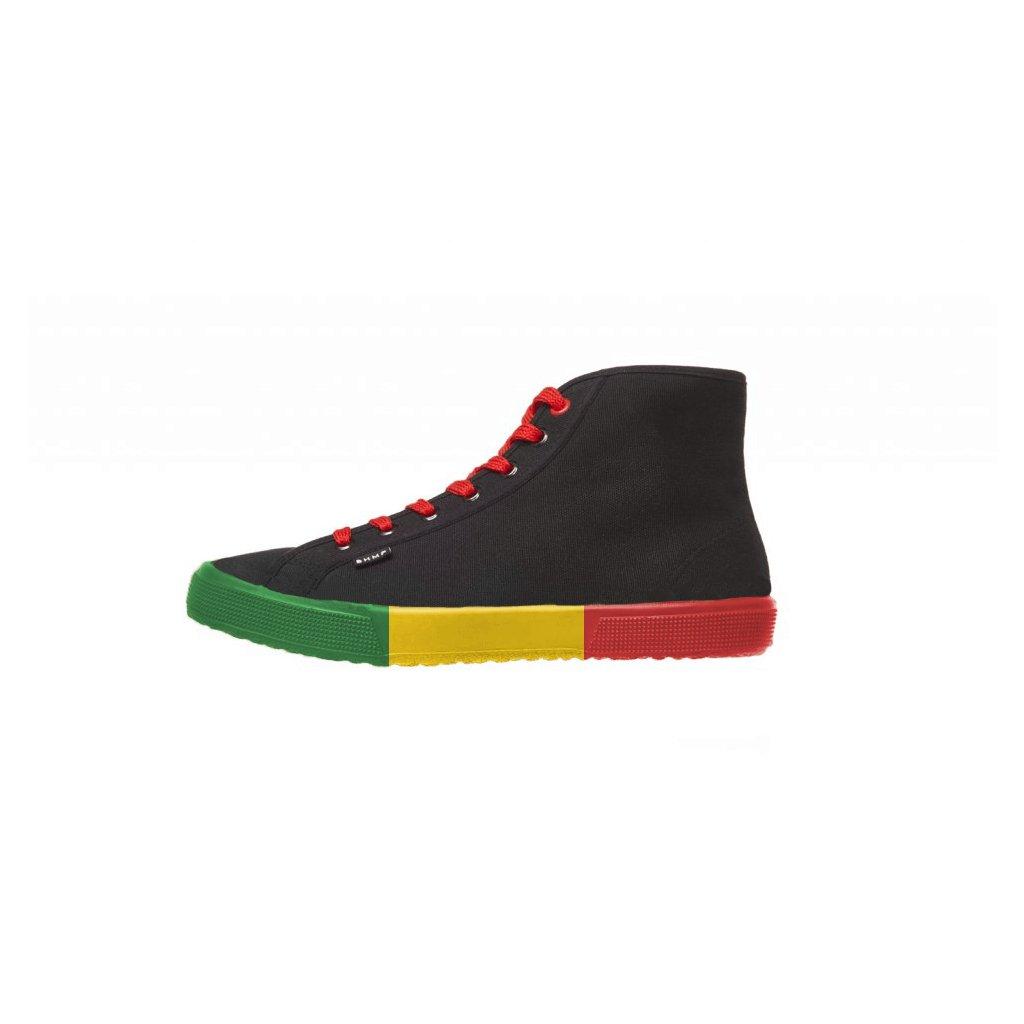 Hemp Sneakers ORASTA High Top Limited Edition