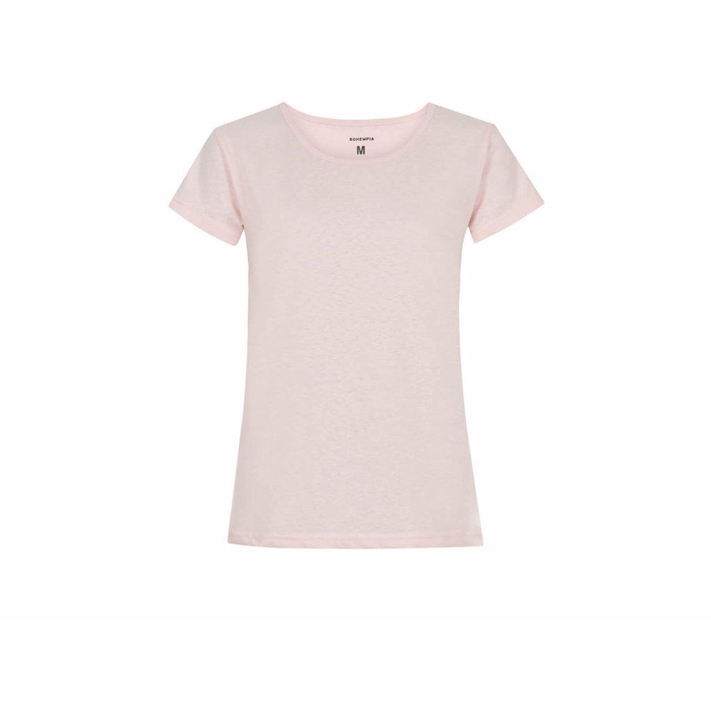 Women's T-Shirt BINKA Pink
