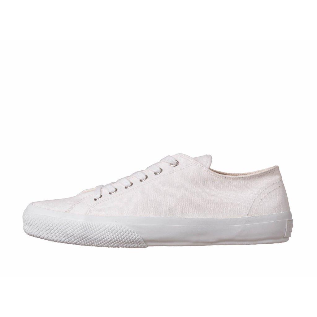 Hemp sneakers HOLATA 2.0 Court Low White