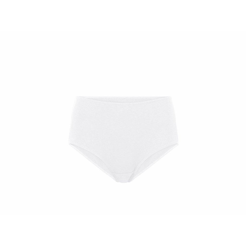 Hemp Panties SIMO White