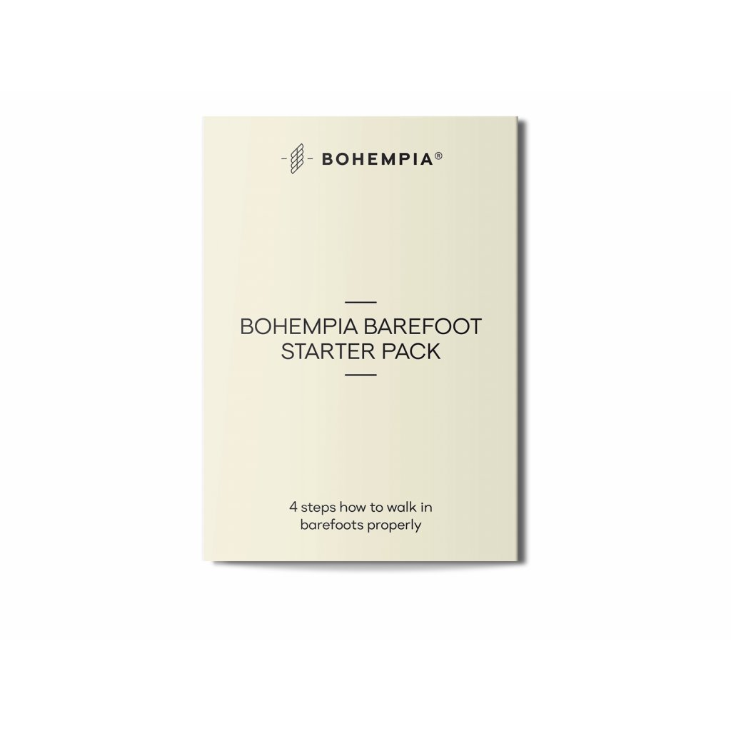 Bohempia starter ENG