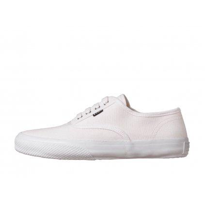 Hemp sneakers KRASEN 2.0 Plimsole White-White