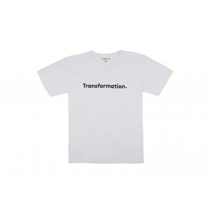 Unisex Hemp T-shirt PQ Transformation