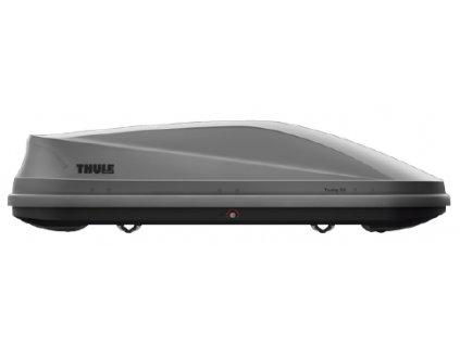 Thule Touring M 200 Aeroskin Titan var1