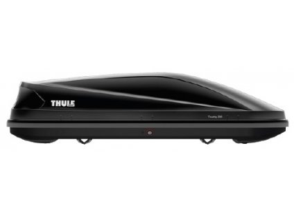 Thule Touring M 200 Black var1