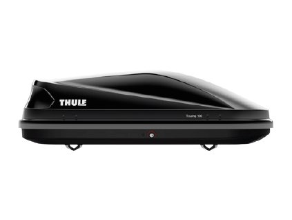 Thule Touring S 100 Black var1