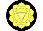 3. čakra - solar plexus / Manipura