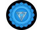 5. čakra - krční / Vishuddha