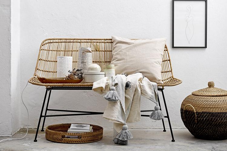 Nalaďte sa na BOHO-vské trendy v bývaní!