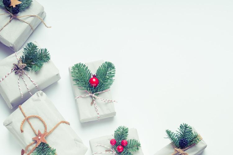 Prežite Vianoce vedome: 4 tipy na ekologické vianočné dekorácie