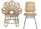 Stoličky, kreslá a lavice