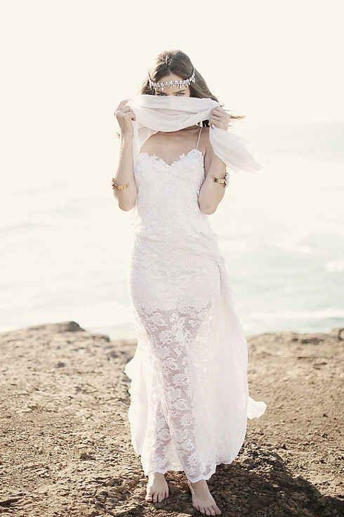 relaxed-boho-chic-beach-wedding