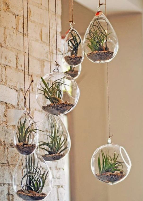 zavesne-sklenene-kvetinace