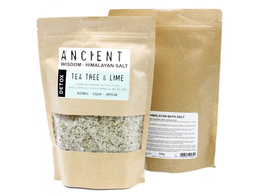 himalajska sol do kupela tea tree