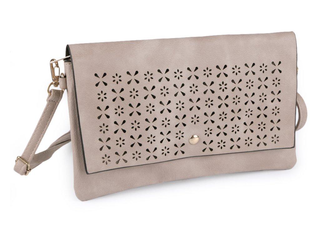 kabelka s vysekavanym vzorom7