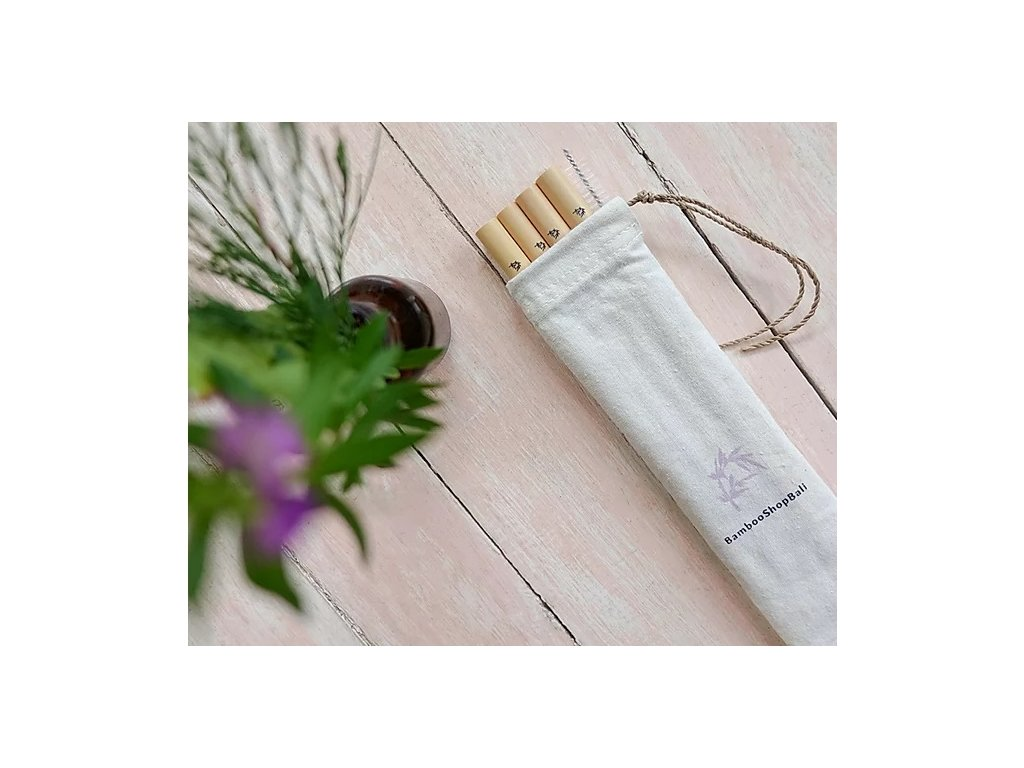 bambusove slamky bali bohostyle