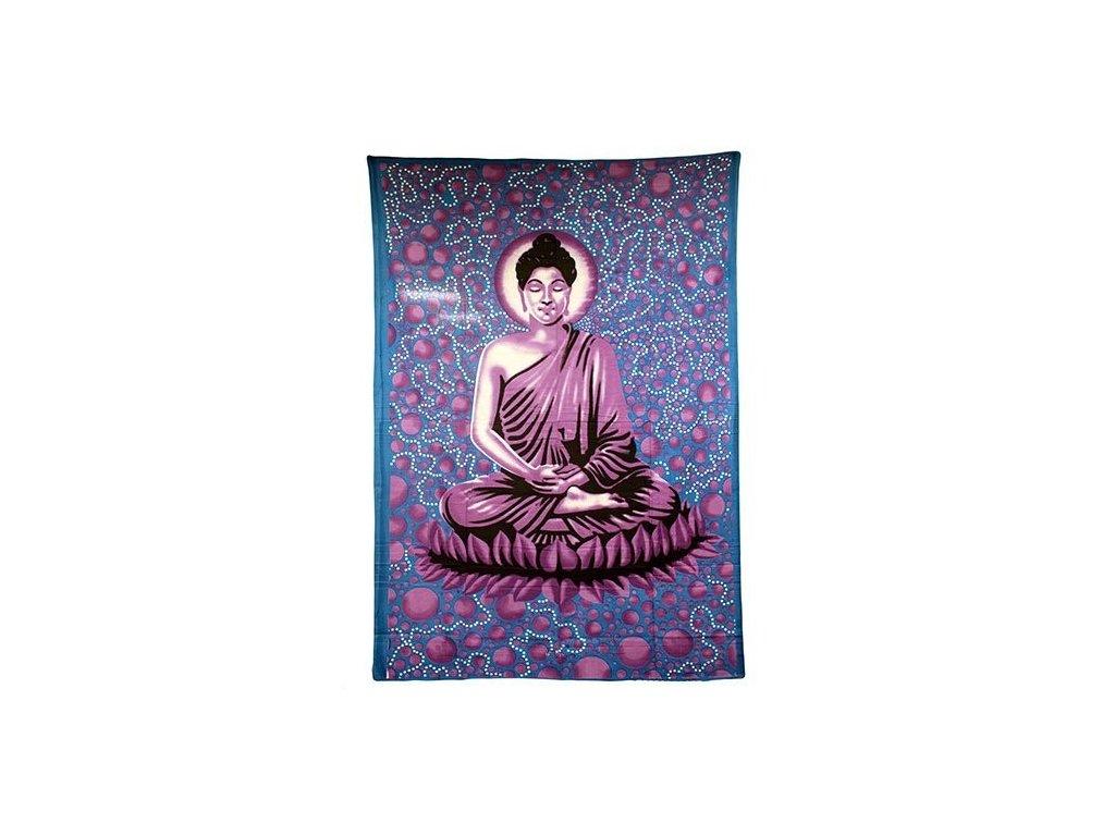 batikovy zaves budha2