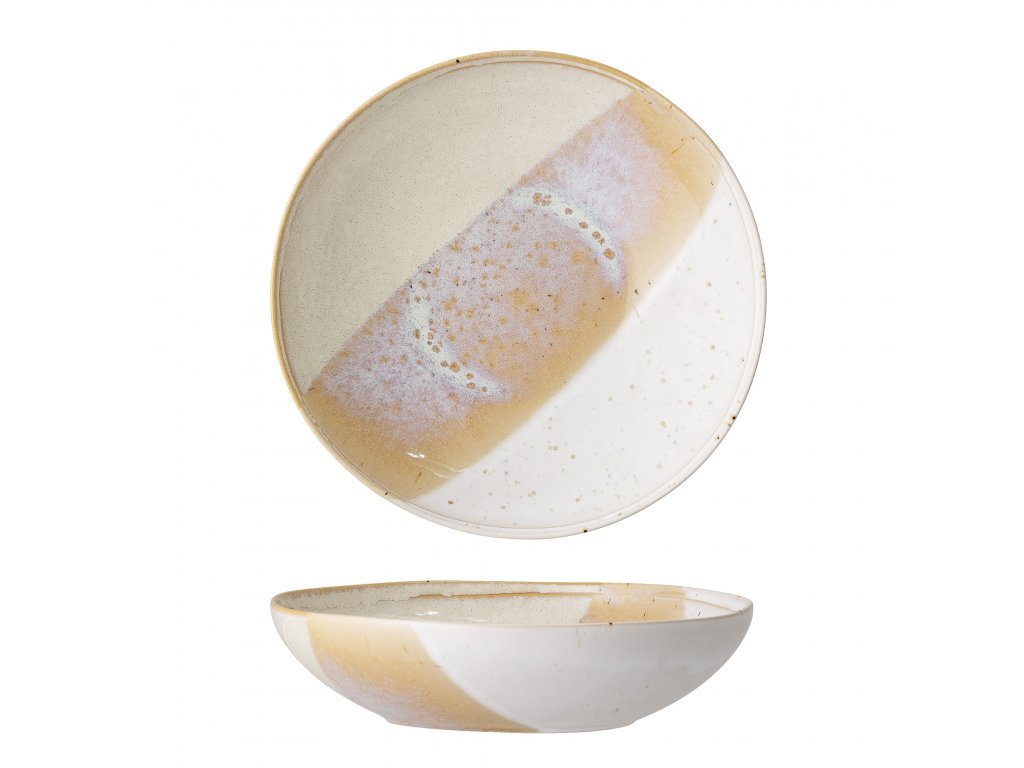 tanier keramicky na polievku april plate (3)
