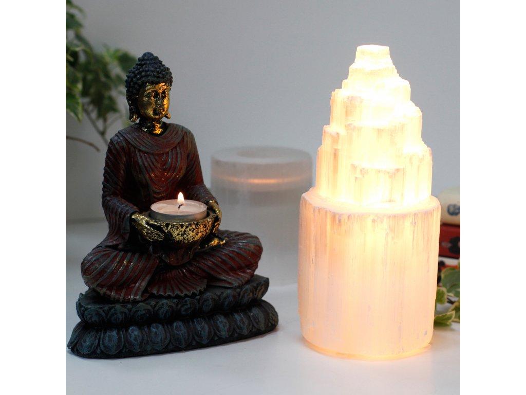 selenitova lampa 20cm (3)