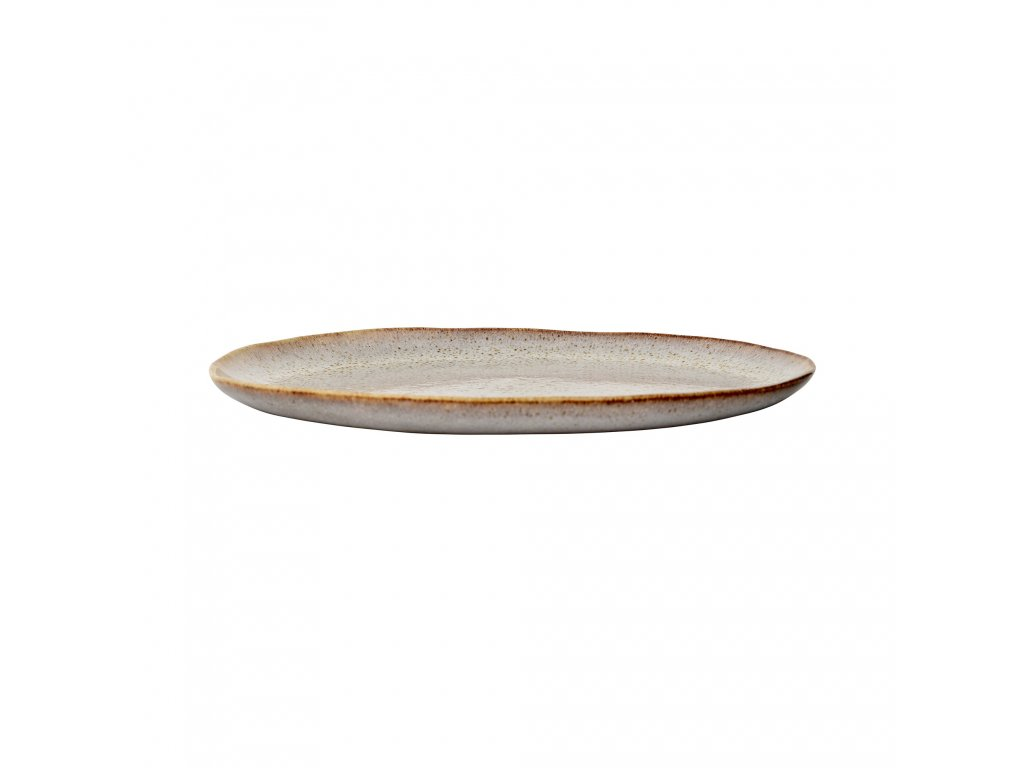 tanier keramicky sandrine plate grey maly bloomingville (1)
