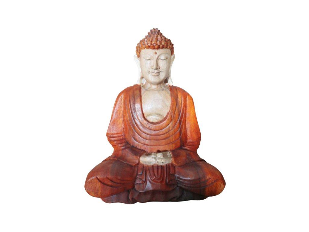 socha buddhu pokojny buddha