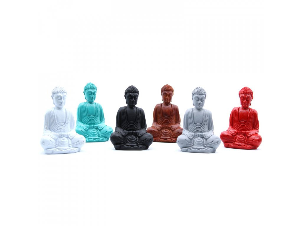 mini buddha matny rozne farby (1)