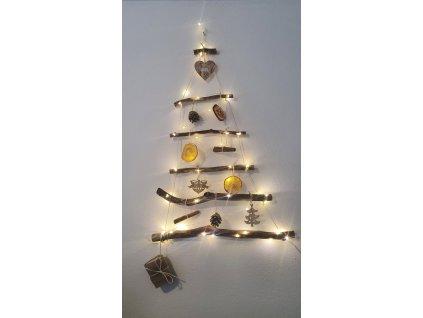 eko vianocny stromcek hand made (1)