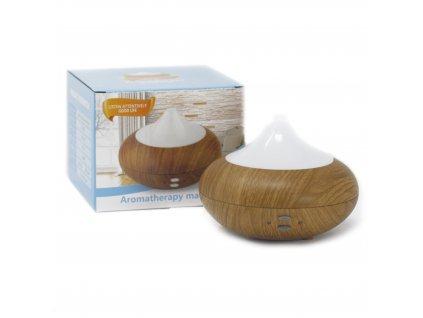 aroma difuzer mini wood usb3