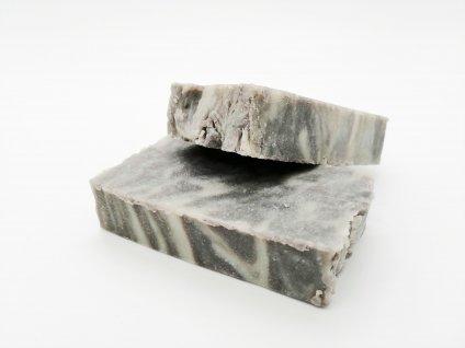 prírodné mydlo s olivovým olejom bahno z mrveho mora