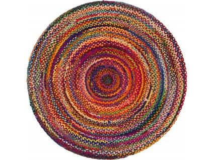 koberec z juty india