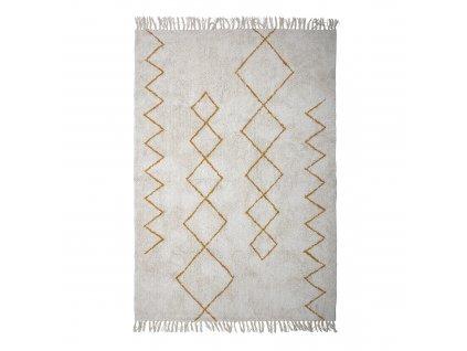 bavlneny kobere yellow rug 200x140 (3)