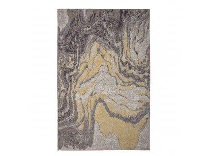 bavlneny koberec zlta oaza (3)