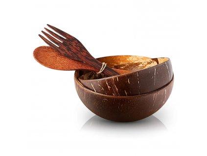 kokosove misky sada kartika bali bohostyle