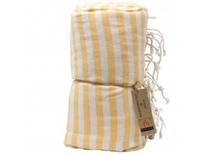 plazova deka zlta (2)