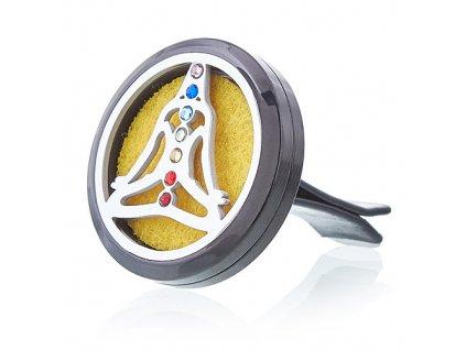 difuzer do auta yoga chakra
