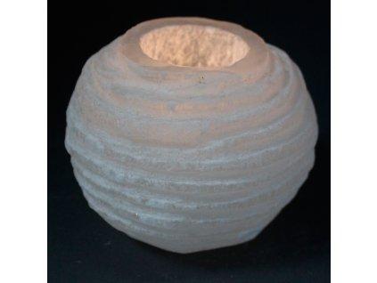 selenitovy svietnik snehova gula (5)