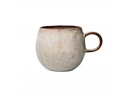 hrncek keramicky grey sandrine cup bloomingville (2)