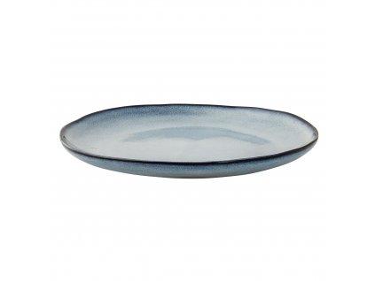 tanier keramicky sandrine plate blue maly bloomingville (2)