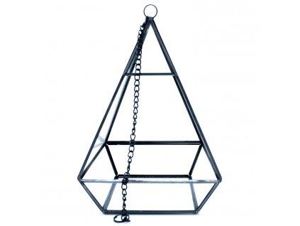 sklenene terarium velka pyramida (1)