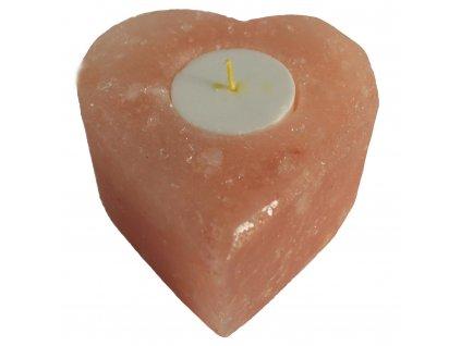 svietnik z humalajskej soli srdce (2)