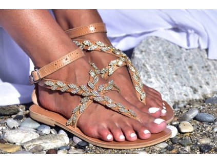 svadobne sandalky aphrodite (7)