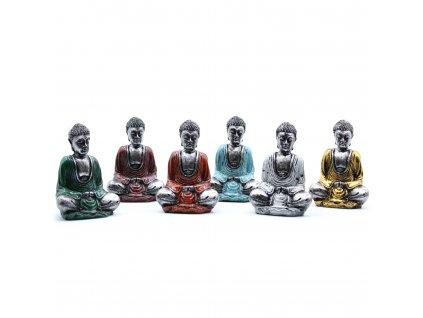 buddha strieborny mini rozne farby (6)