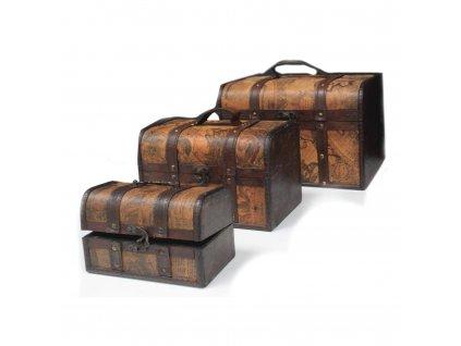 dekoracne kufriky sada stara mapa (9)