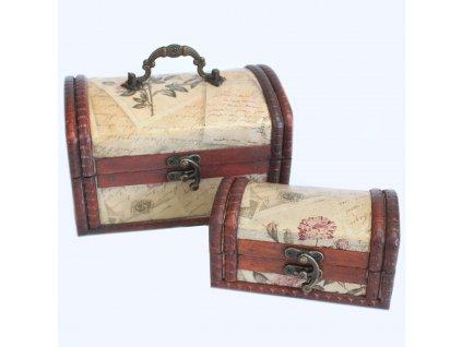 sada dvoch krabiciek ruze (2)
