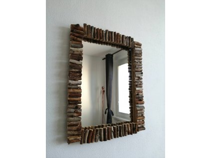 nastenne zrkadlo wood piece bohostyle sk (2)