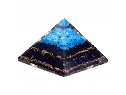 orgonit a cierny turmalin pyramida (1)