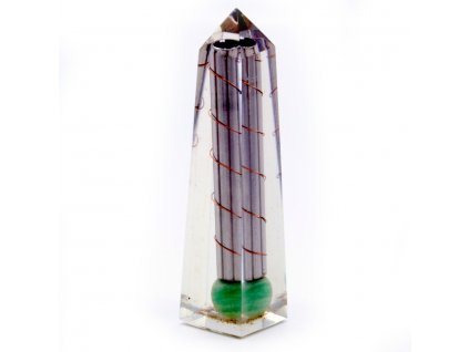 orgonit obelisk avanturin (2)